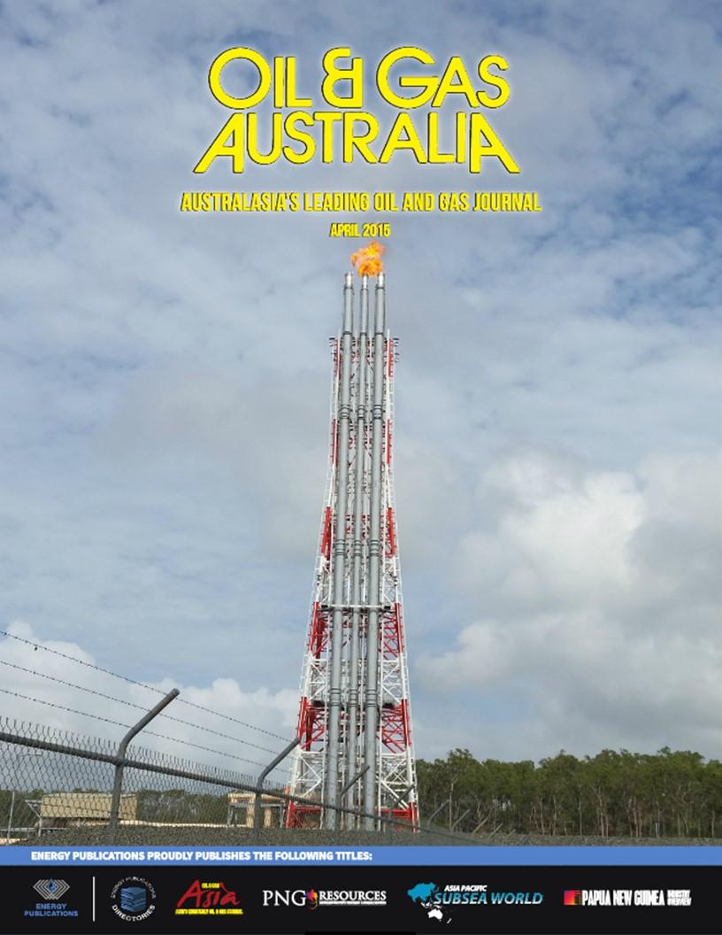 O&G Australia - April2015